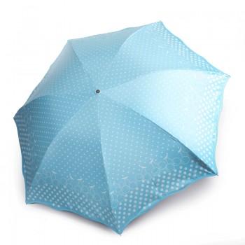 天堂伞晴雨两用铅笔伞32162EWWP