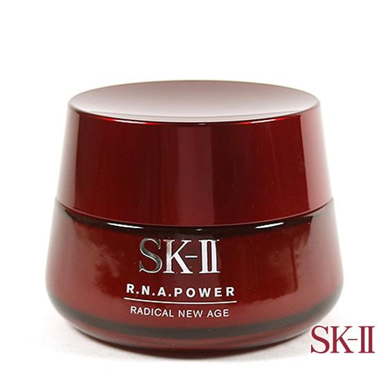 直邮SK-II R.N.A.超肌能紧致活肤霜 80g