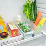 [inomata]带隔断冰箱收纳盒5件套