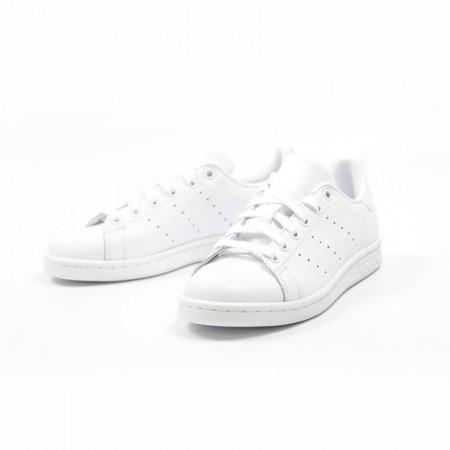 直邮 Adidas Stan Smith系列小白鞋 白尾