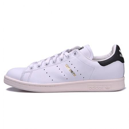 直邮 Adidas Stan Smith系列小白鞋 黑尾