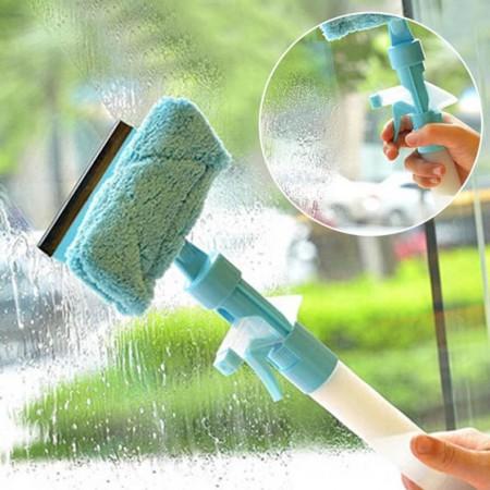 [JM]韩式3效合1懒人可喷水玻璃清洁器