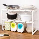 [JM]多用途厨房置物架水槽架