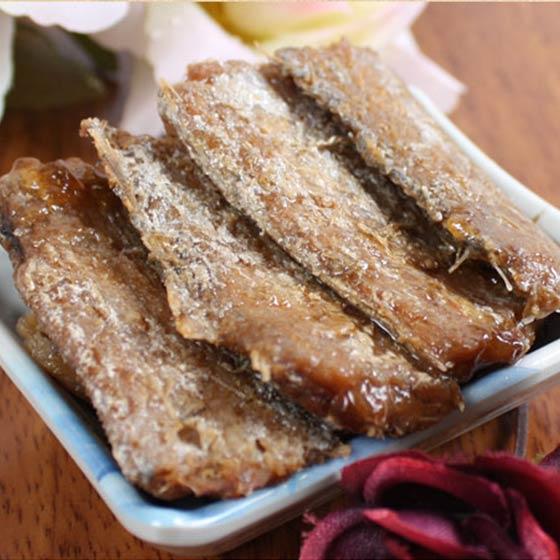 【包邮】[红塔]鲜炸带鱼罐头+鲜炸黄花鱼罐头6+6组合装