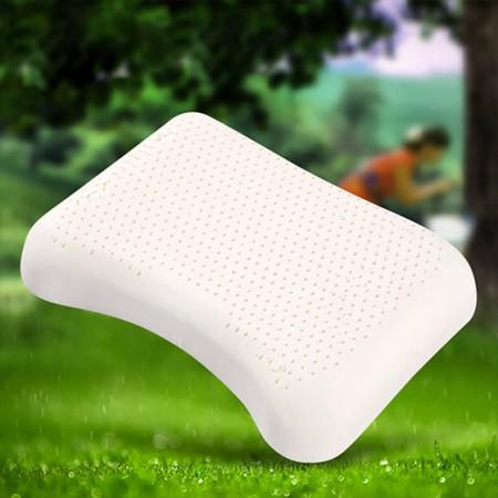 生活诚品美容乳胶枕ZT38011