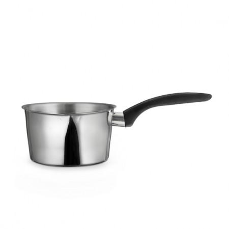 [巴洛奇]意大利原装进口INOXRIV不锈钢热奶锅