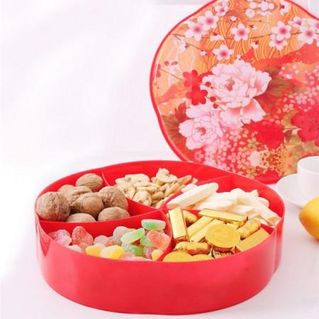 [JM]欧式高品分格糖果盒
