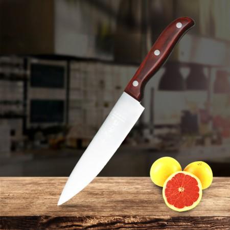 十八子作 多功能不锈钢削皮刀水果刀 S2302-E特峰一族