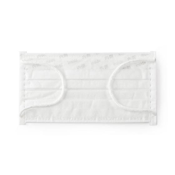 [巴洛奇]日本原装进口三次元防雾霾透气口罩 男士款5枚