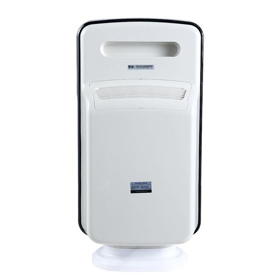 德国爱达屋空 气净化器除甲醛雾霾·白色