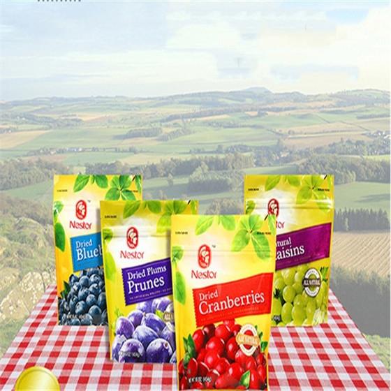 美国进口 乐事多蔓越莓干100g*10袋
