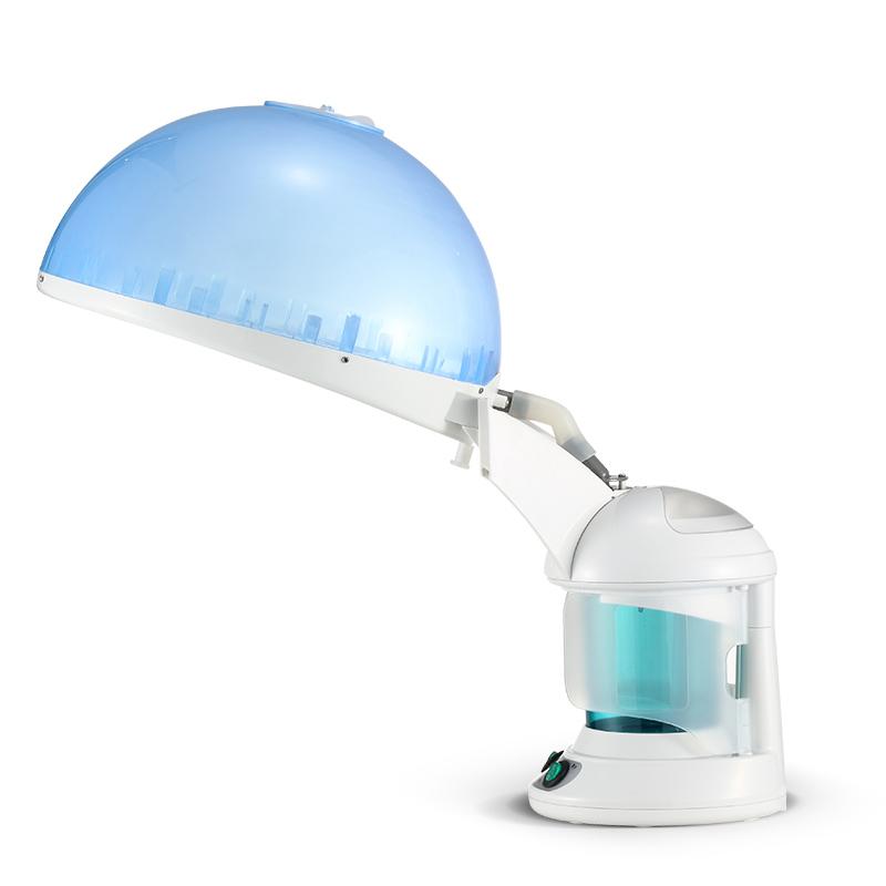 金稻 家用电热帽焗油机美发蒸汽机·蓝色