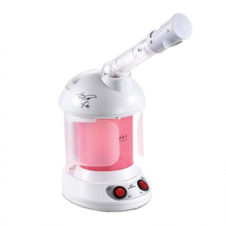 金稻 美容仪器家用蒸脸机补水仪面部·粉色