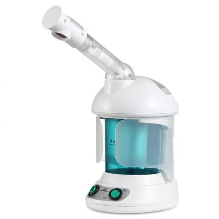 金稻 美容仪器家用蒸脸机补水仪面部·蓝色