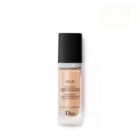 香港直邮 Dior迪奥 凝脂星光粉底液30ml·#020浅米色