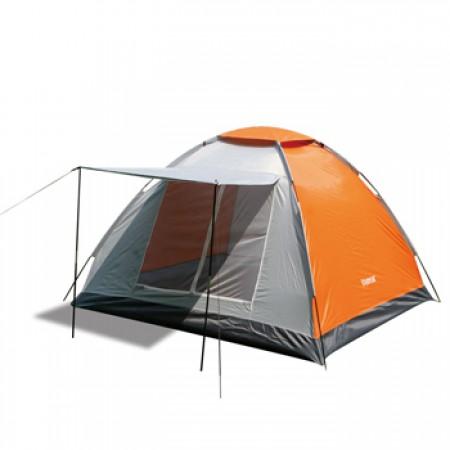 loyo/乐游 露营登山帐篷 三人帐篷 带门厅 出口欧美
