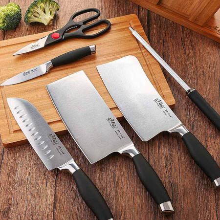 美国Recook8件套刀具组合套装