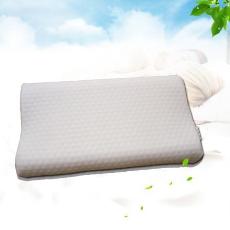 莱薇 波浪形乳胶枕 40*60cm