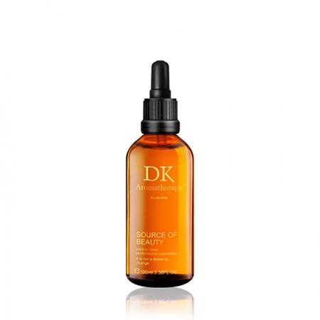 DKAromatherapy 葡萄籽油