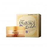 DiaForce黄金钻石贵妇眼膜60片