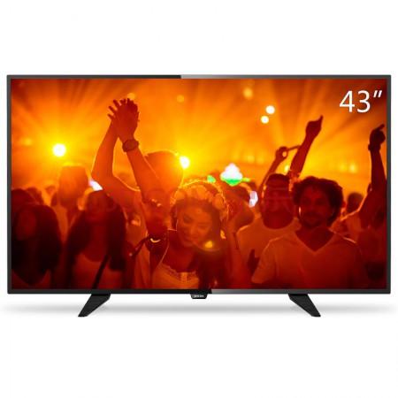 飞利浦(PHILIPS)43英寸全高清64位十一核智能液晶电视机43PFF536