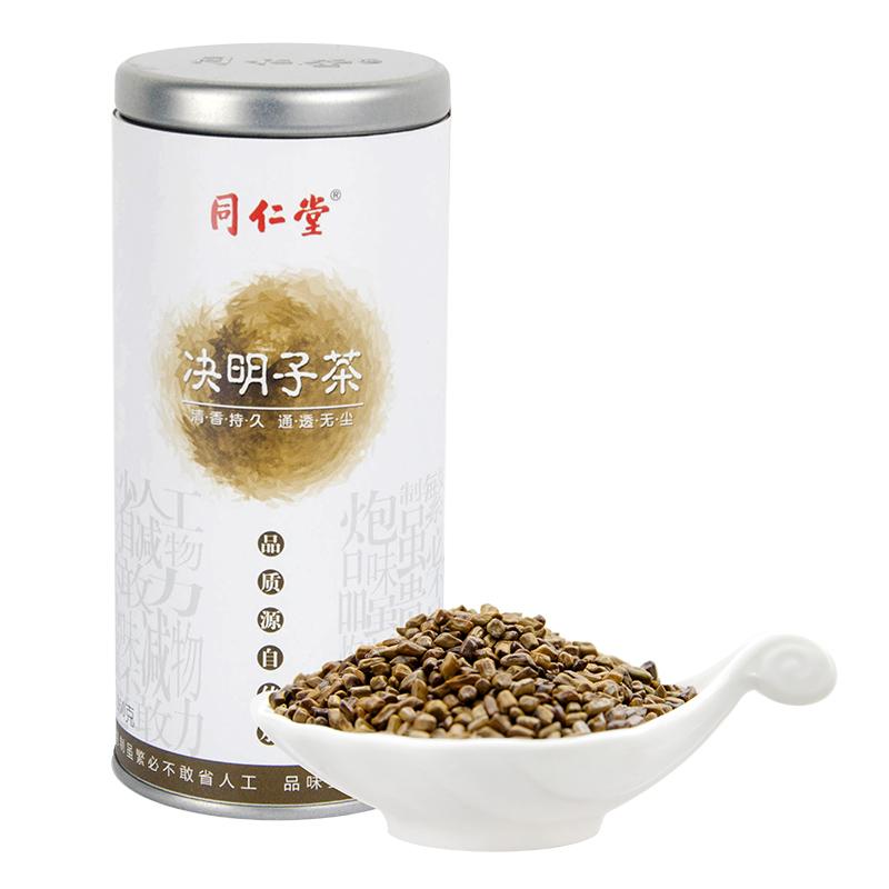 同仁堂 决明子养生茶饮·3罐