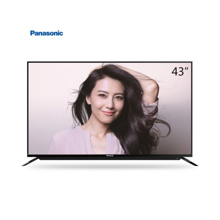 松下(Panasonic)TH-43DX680C 43英寸HDR4K智能电视IPS硬屏