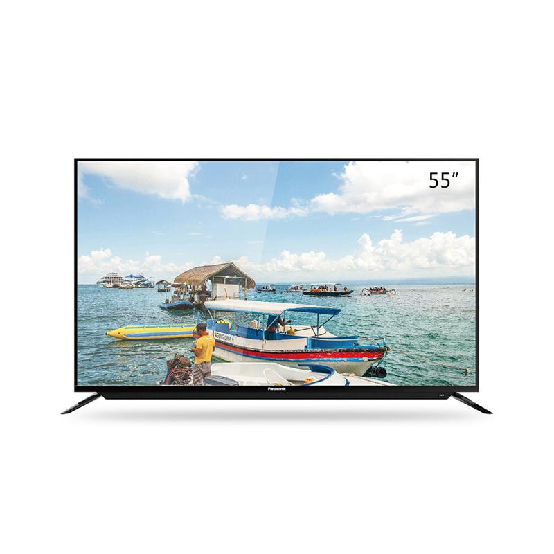松下(Panasonic)TH-55DX680C 55英寸4K智能超清电视液晶网络