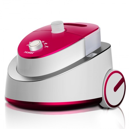 海尔 挂烫机 HGS-2166·粉色