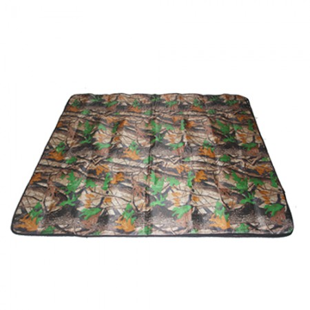 winpolar 柔软防潮野餐垫爬行垫1.8*1.5m·涤纶针叶
