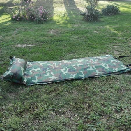 winpolar 户外充气床充气垫 192*70cm·迷彩色
