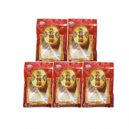 兴粮 五香酱蹄特惠组▪350g*5袋