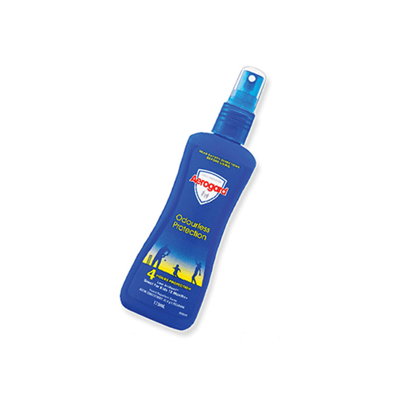 澳洲直邮 Aerogard驱蚊水·2瓶