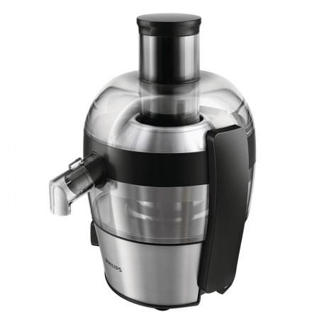 飞利浦(PHILIPS)榨汁机家用电动多功能果汁水果蔬菜机 HR1836/00·