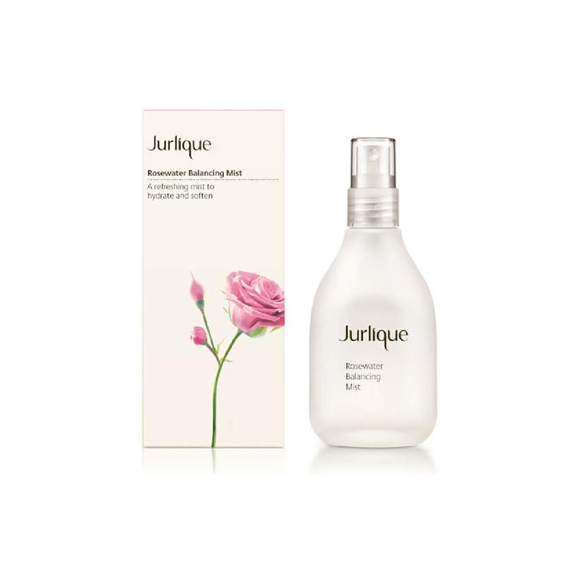 澳洲直邮 茱莉蔻 玫瑰花卉水·100ml+身体乳·300ml
