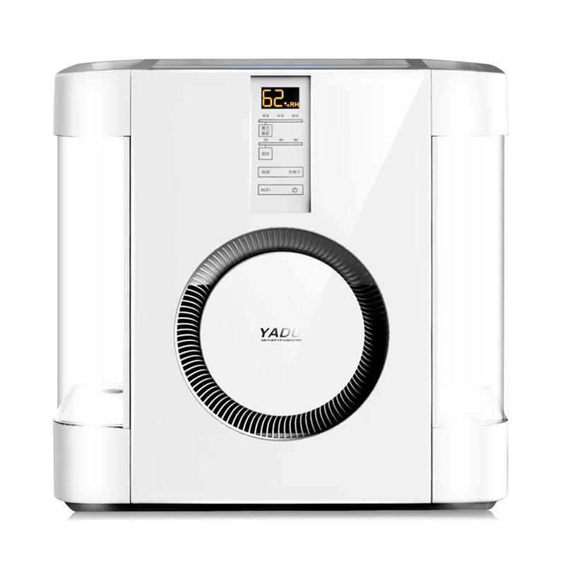 yadu/亚都 净化型智能加湿器 ·白色