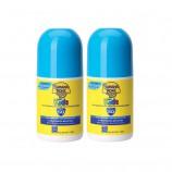 澳洲直邮 Banana Boat SPF50儿童防晒滚珠·2瓶