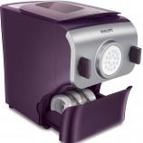 飞利浦(PHILIPS)面条机 全自动家用和面机压面机料理机·紫色