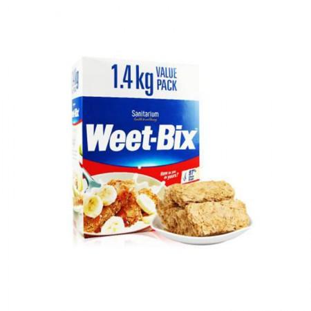 澳洲直邮 Weet-Bix即食营养谷物麦片·1.4kg