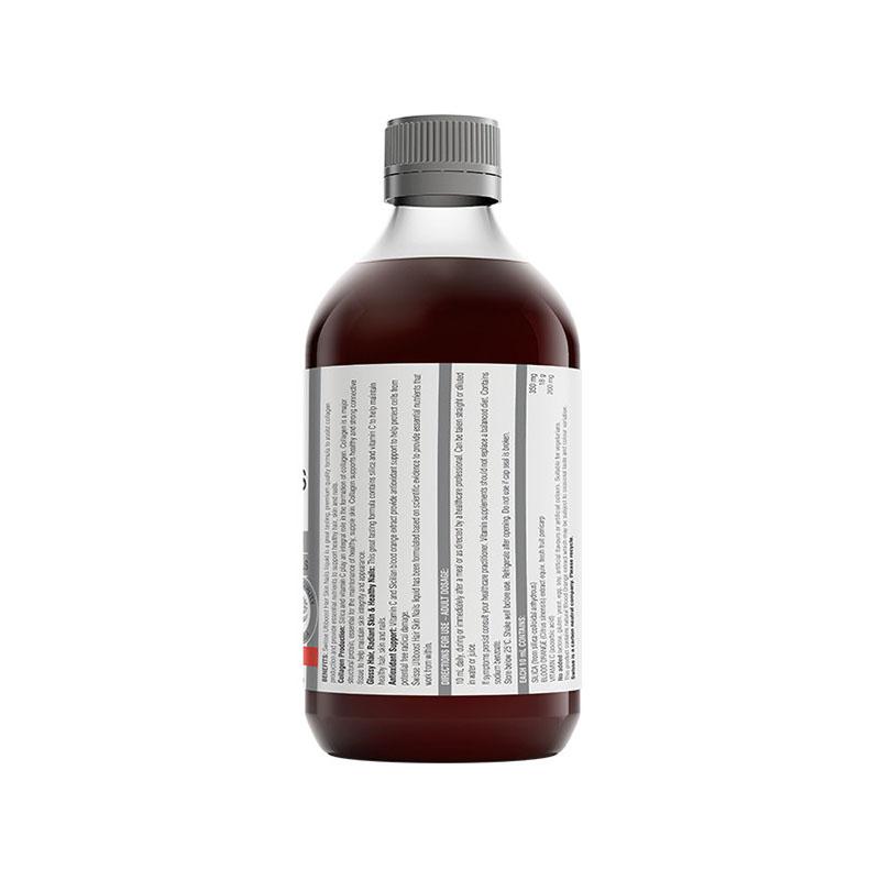 澳洲直邮 Swisse胶原蛋白液·4瓶