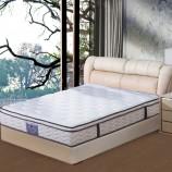 富安娜 森睡乳胶床垫1.2米床