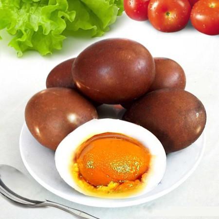 阳澄湖 烤鸭蛋·30枚