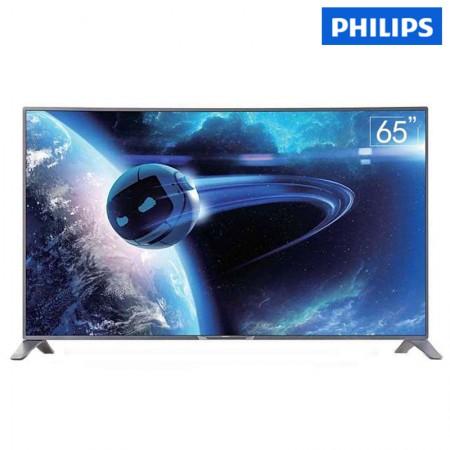 飞利浦(PHILIPS)65PFF5656/T3 65英寸大屏八核安卓液晶窄边智能网络电视·65英寸
