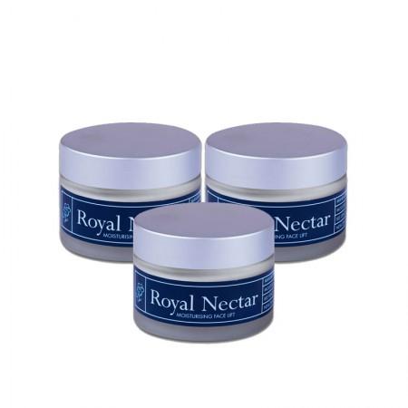 澳洲直邮 Royal Nectar蜂毒面霜·3瓶