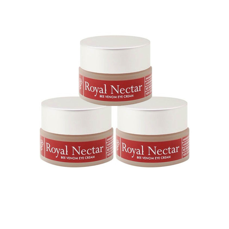 澳洲直邮 Royal Nectar蜂毒眼霜·3瓶