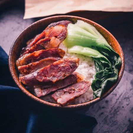 北川传统熏制腊味黑毛猪腊肉+腊肠·黑猪肉腊肠 黑猪老腊肉