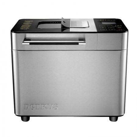 柏翠 大容量全自动撒果料冰激凌机/面包机 500g/750g/1000g PE8