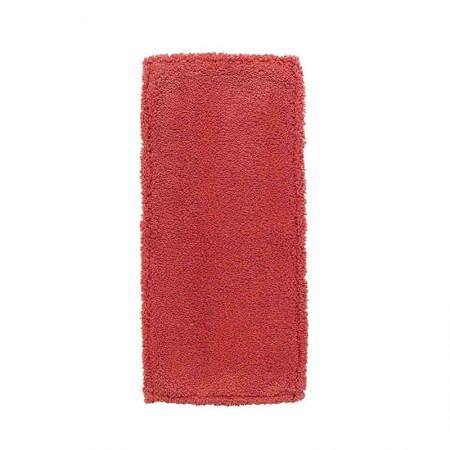 OXO 美国超细纤维360度地板除尘拖把-替换头1个装·红色