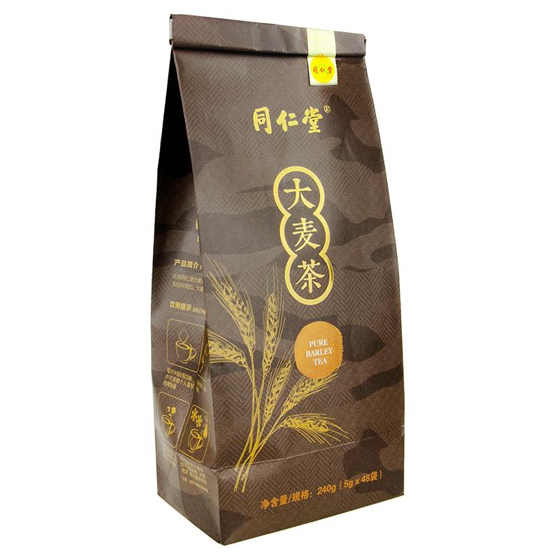 同仁堂  大麦养生茶·3袋