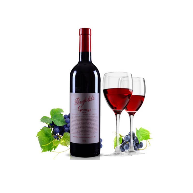 澳洲奔富Grange葛兰许设拉子干红葡萄酒